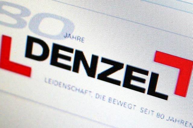 Denzel Newsletter-System Teaser