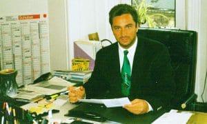 Norbert Lustig, dialog one