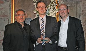 Columbus Award Preisverleihung