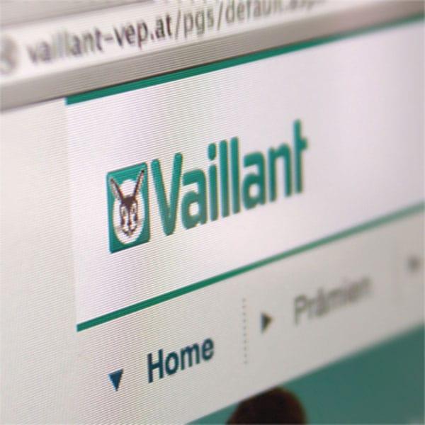 Kundenbindungsprogramm Vaillant, dialog one