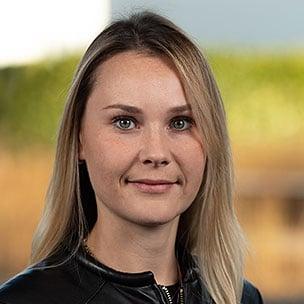 Astrid Poandl, dialog-one