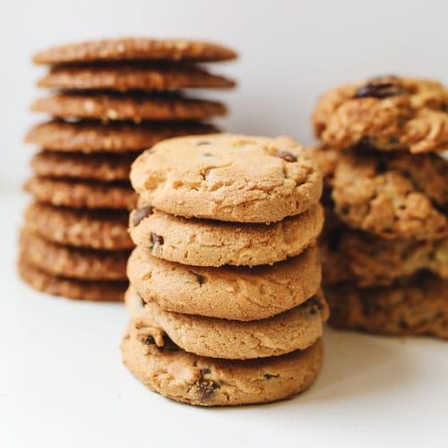 Website Cookie Einstellungen